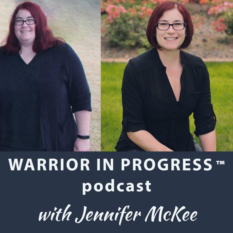 Warrior in Progress™